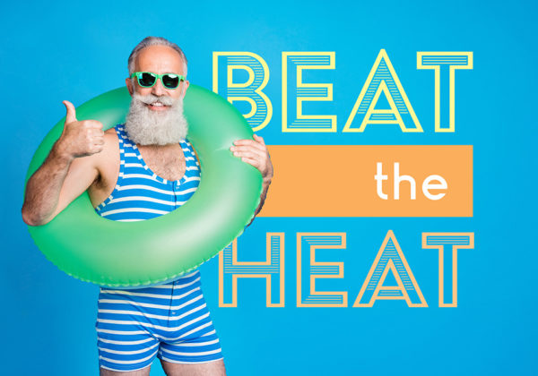 6 Ways to Keep You and Your Loved Ones Safe this Summer